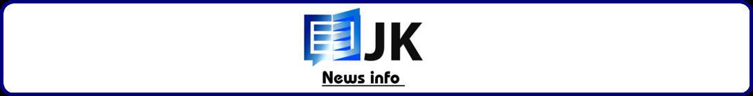 JK News Info